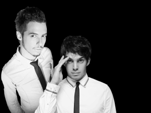 Arias & Arno Cost – Exclusive B2B Interview With The French Hyper Talents