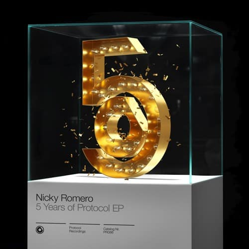 Nicky Romero's label celebrates with 5 Years of Protocol EP
