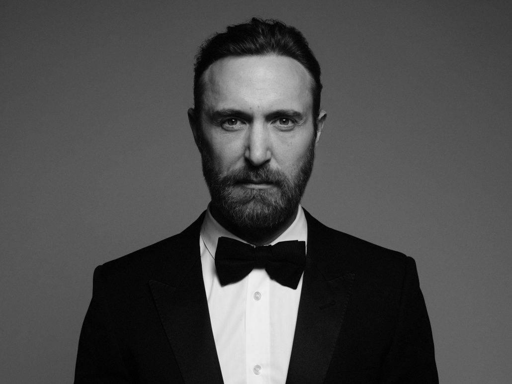 Charlie Puth - Attention (David Guetta Remix) [Atlantic