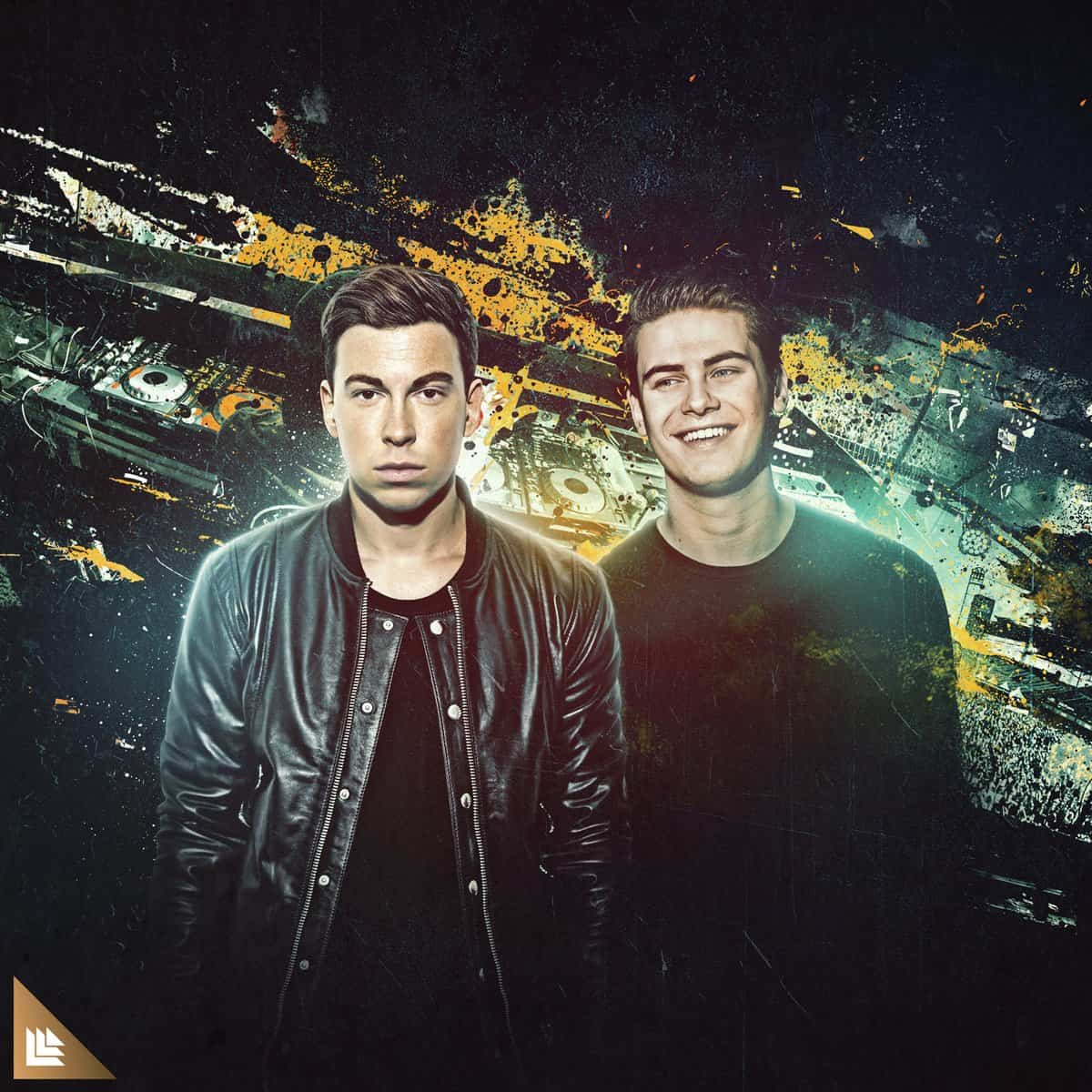 Hardwell feat. Haris – What We Need (Hardwell & Friends Vol.2 EP) [Revealed]