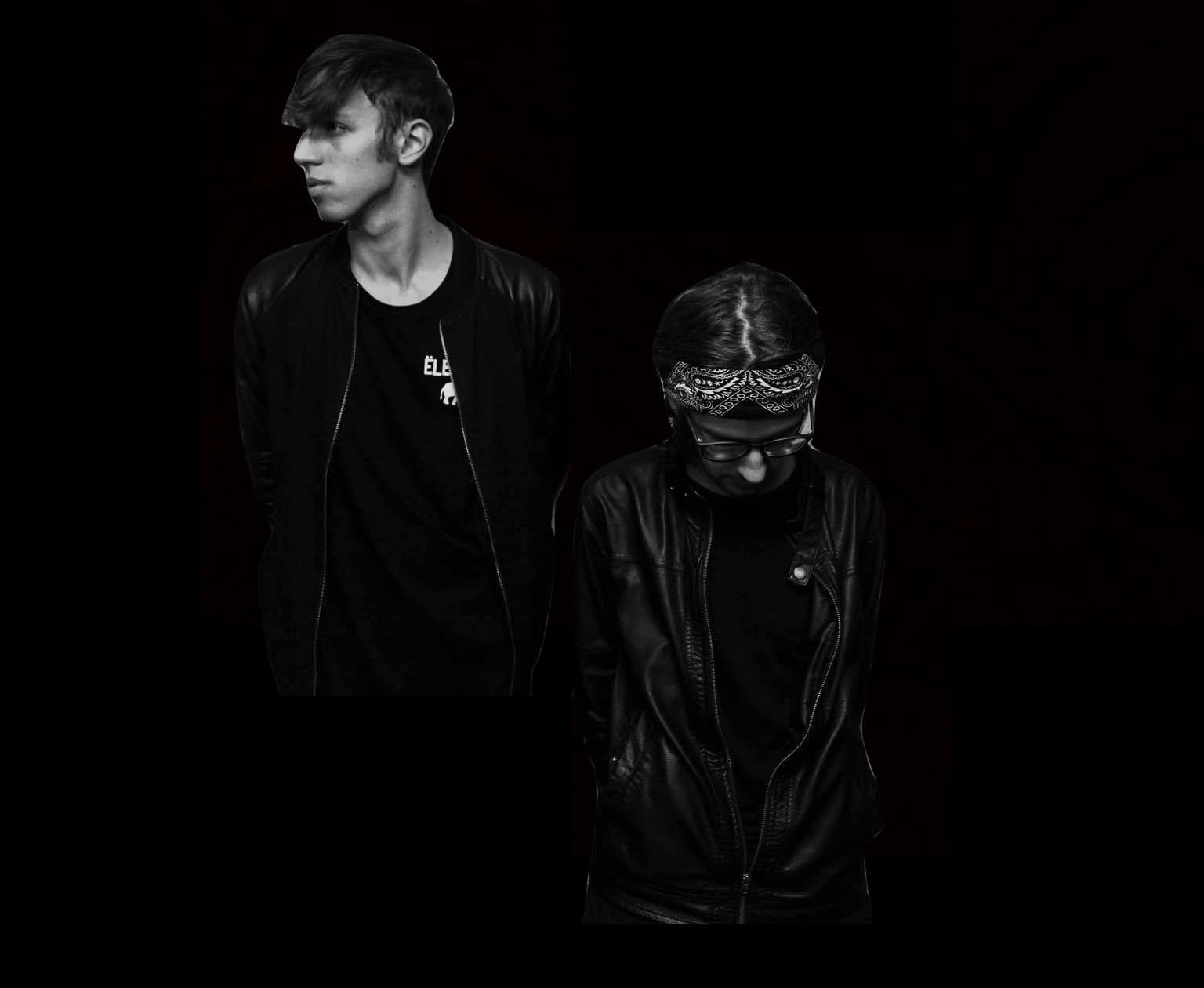 Havoc & Lawn bring their dark and groovy sound to Code Black with Anybody / Plac EP