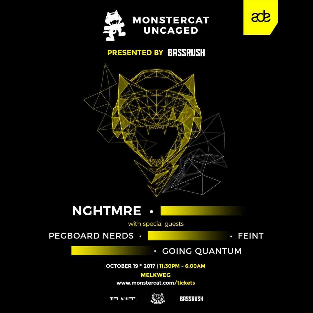 Monstercat unleashes 'Uncaged Vol. 2' compilation