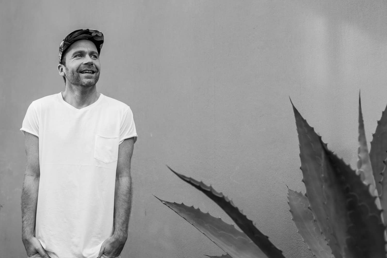 Mike Mago Interview