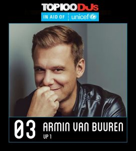"""Armin Van Buuren Ends Year of Milestones In Style With """"A State of Trance Year Mix 2017"""""""