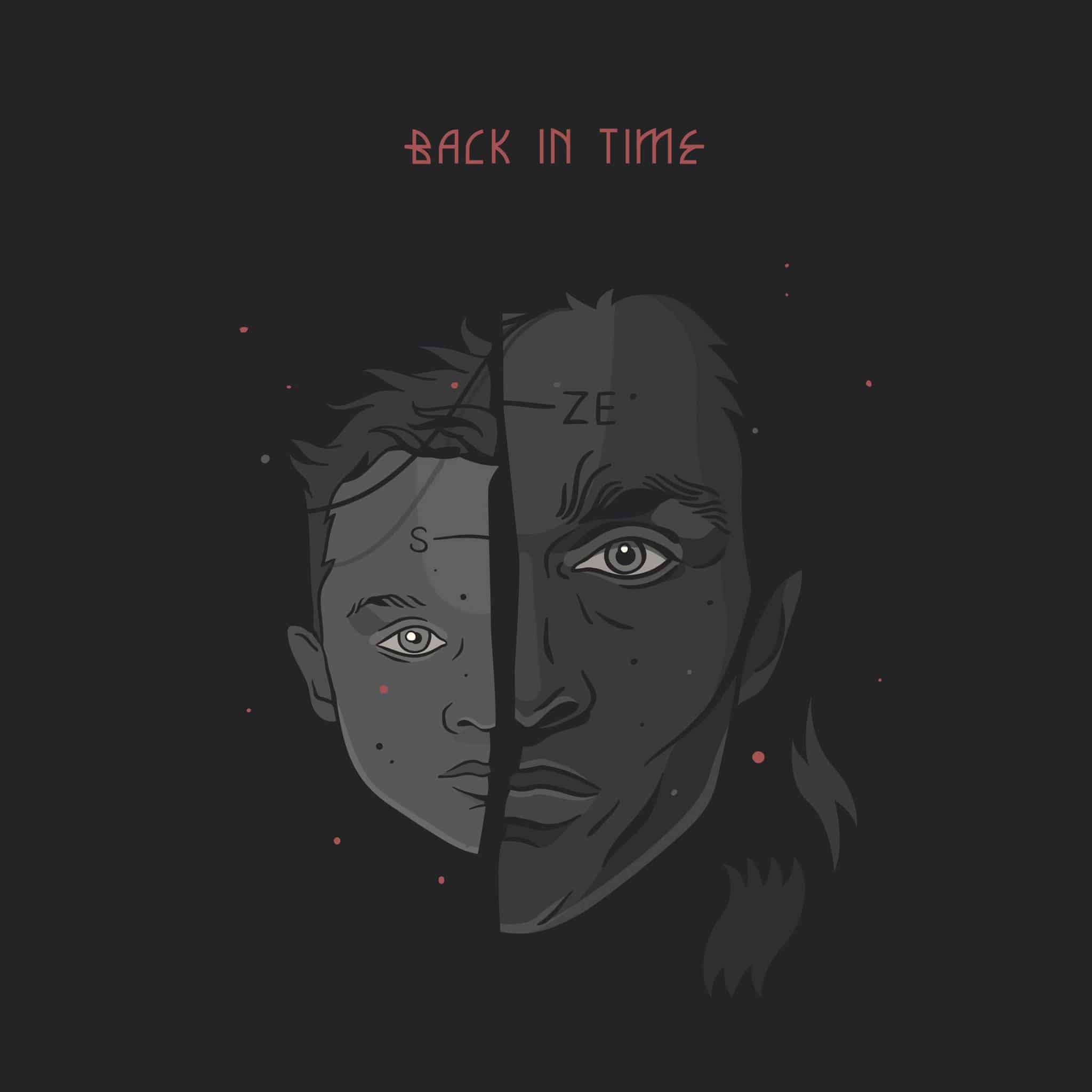 Corey James feat. HENKO – Back In Time [Size]