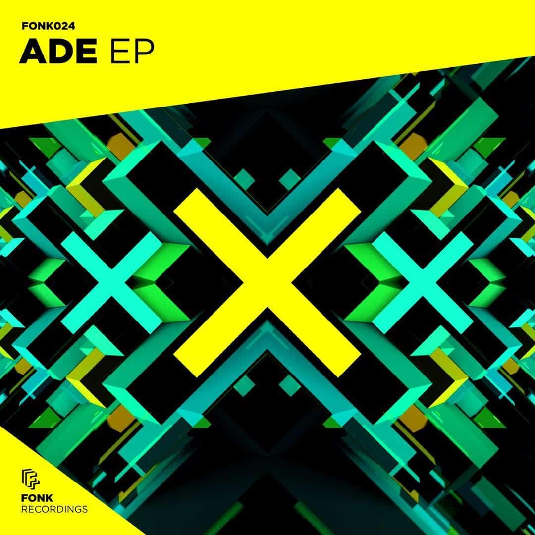 Fonk Recordings present ADE 2017 EP