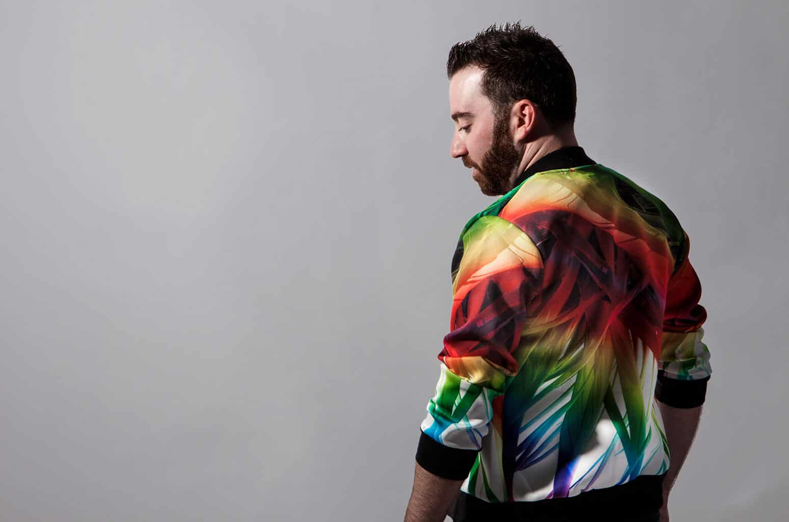 Ryan Riback delivers vibrant remix of Klingande's 'Pumped Up' on Ultra
