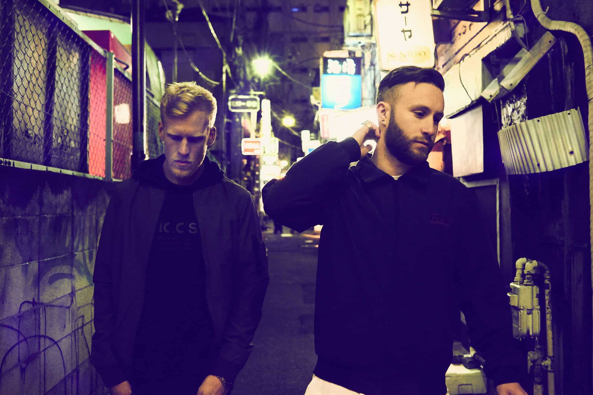 Snakehips Release 'Stay Home Tapes' EP and Act 3 Music Video