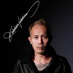 Takahiro Yoshihira Interview