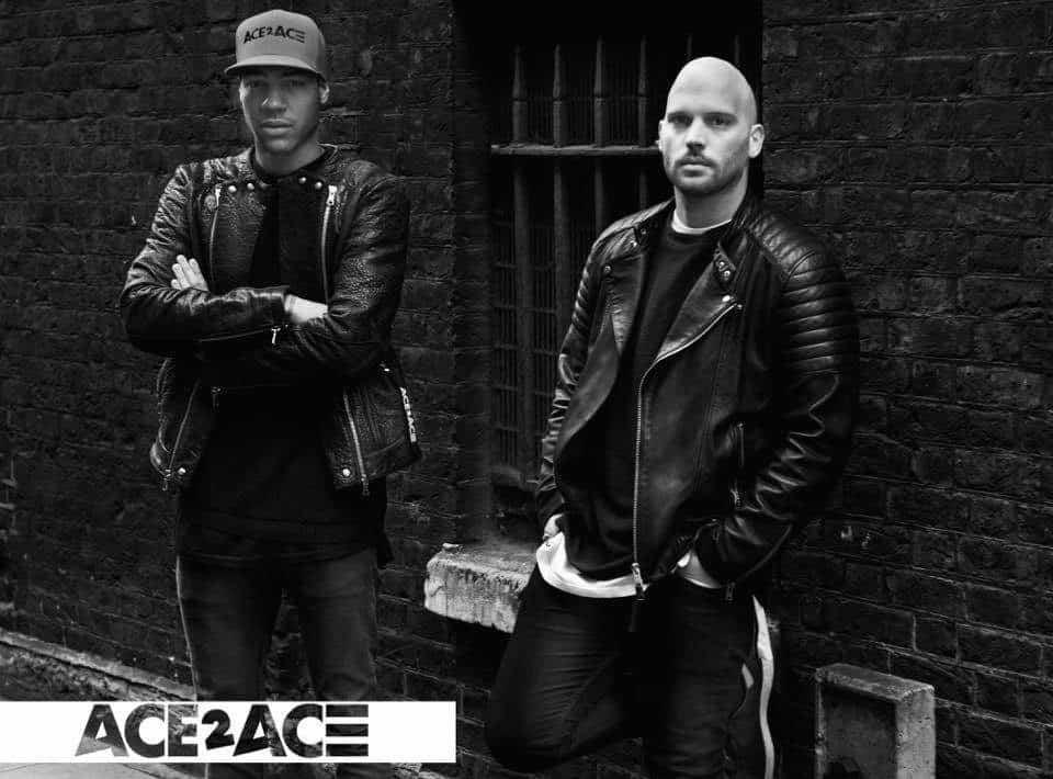 Ace2Ace – Ouza [Sono/Armada]