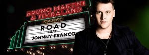 Bruno Martini & Timbaland – Road [Aftercluv]