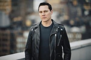 Tiësto officially releases his complete 'I Like It Loud' EP on Musical Freedom