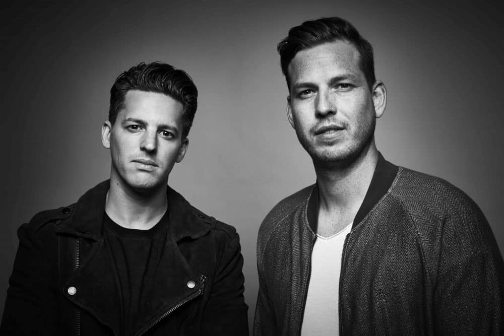 Firebeatz Interview