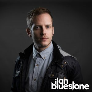 ilan Bluestone releases latest single 'Another Lover feat. Koven' from upcoming 'Scars' album on Anjunabeats