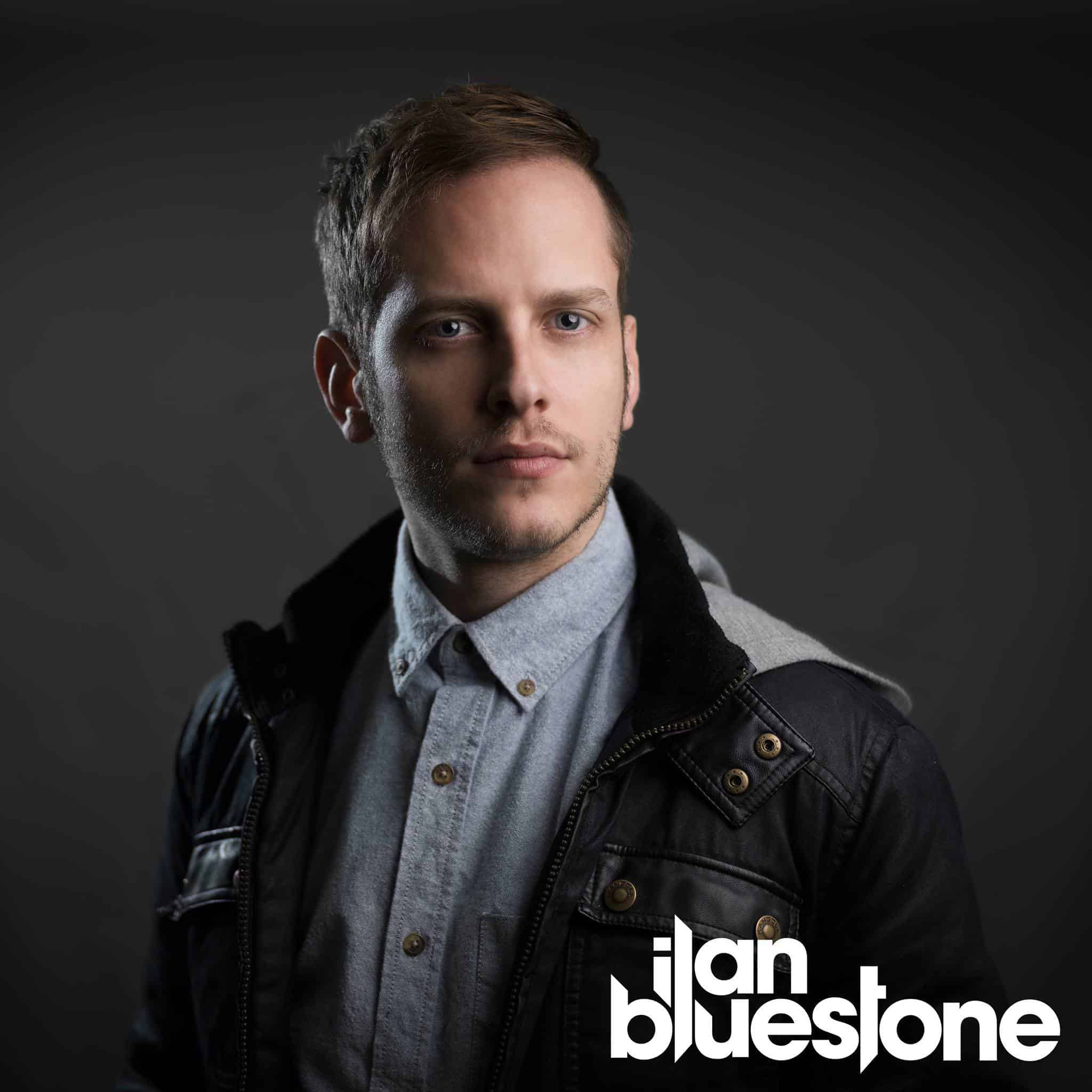ilan Bluestone Releases Highly Anticipated Debut Album Scars on Anjunabeats