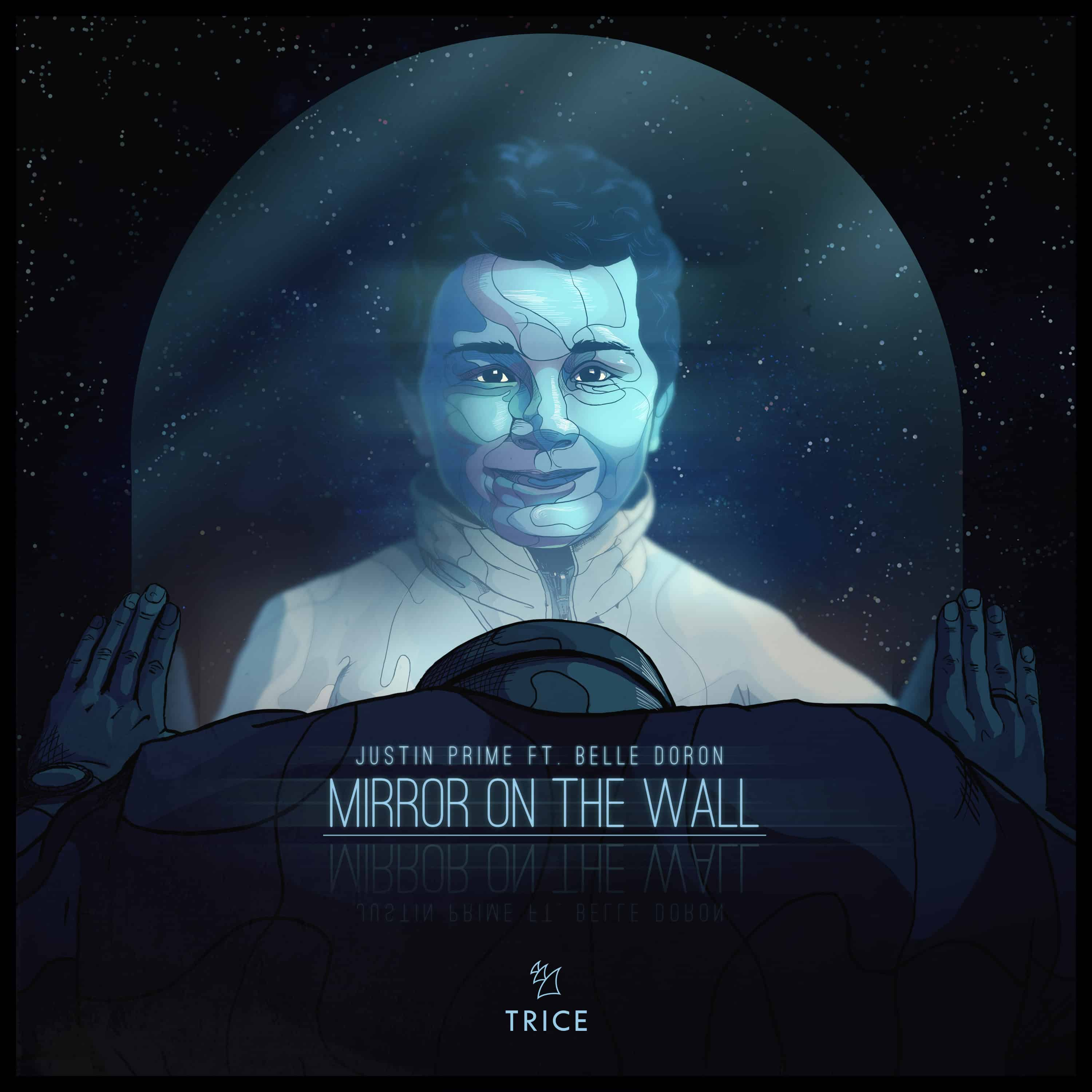 Justin Prime releases 'Mirror On The Wall' on Armada
