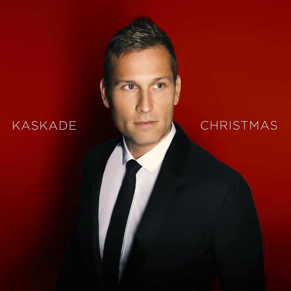 Kaskade releases Christmas album on Columbia Records