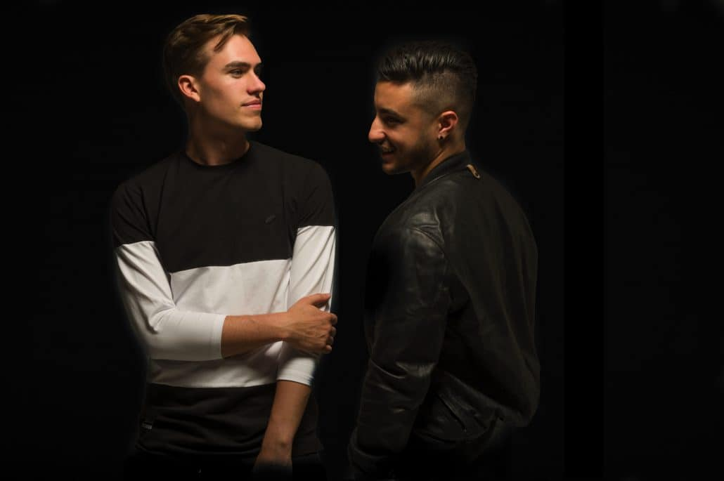 Loud Luxury Interview - Sex Like Me