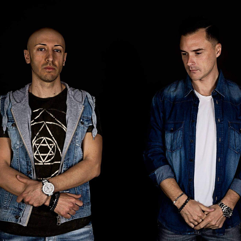 "Italian duo Promise Land Release ""Papaya"" on Size Records"