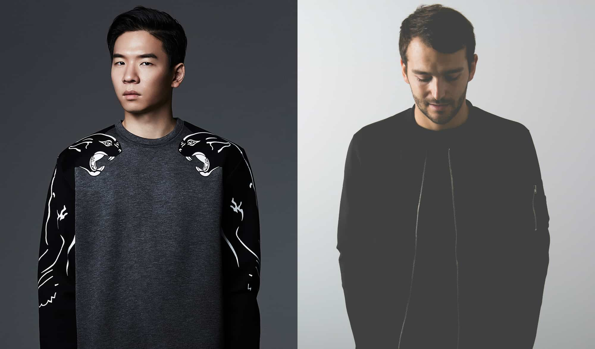 """Raiden and Tom Tyger Team Up for """"C'est La Vibe"""" on Protocol Recordings"""