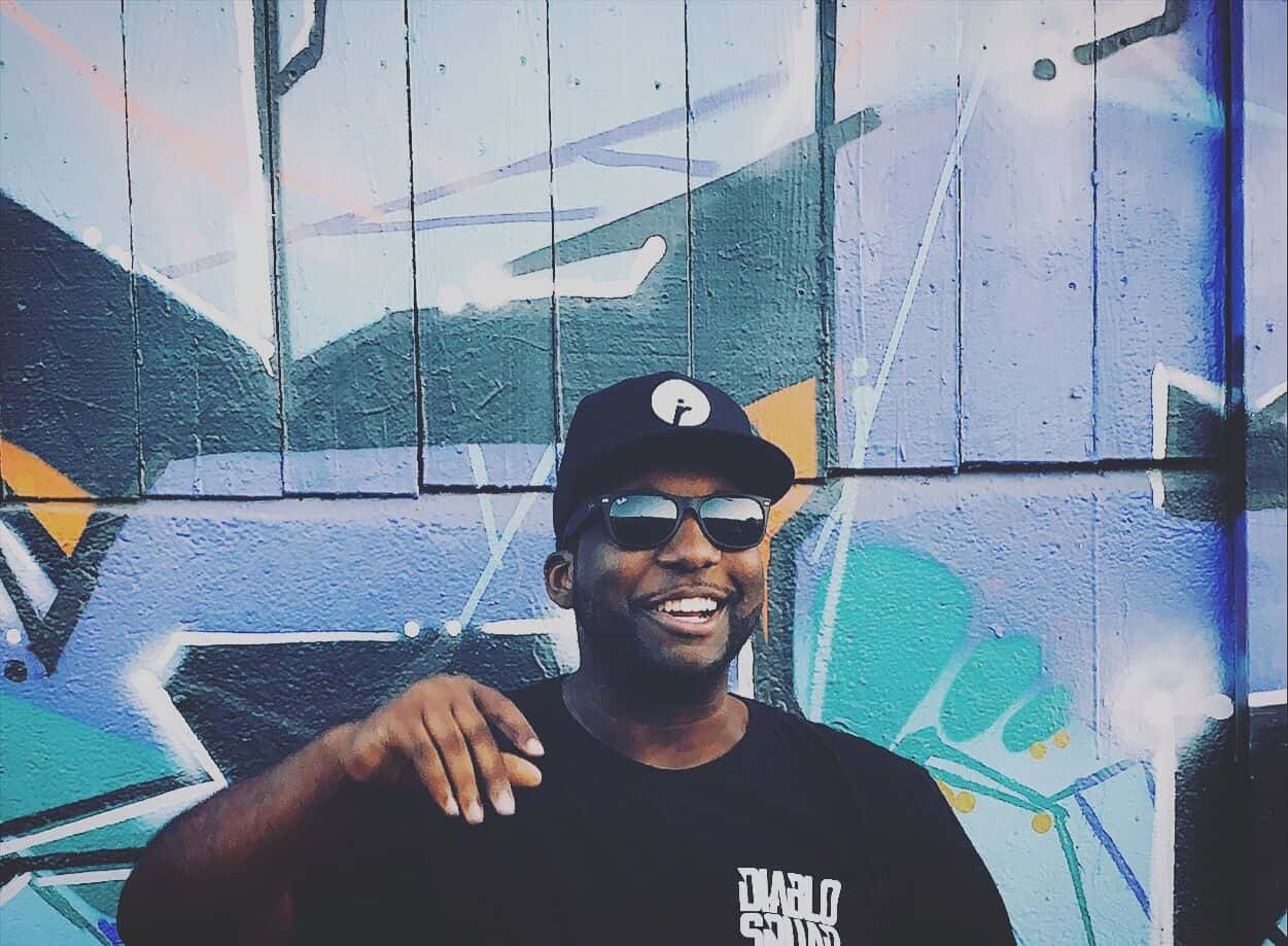 """Rell the Soundbender Releases 5 Track """"Diablo"""" EP on Insomniac Records"""