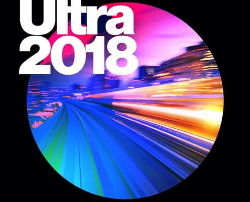 Annual compilation Ultra 2018