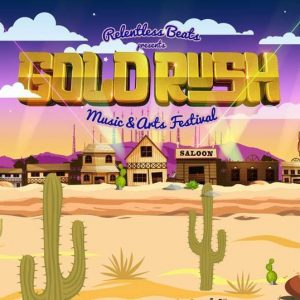 Relentless Beats announces partnership with fundraising platform Surreal for Goldrush fan experiences to benefit Childhelp