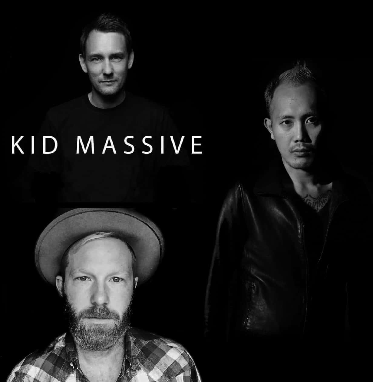 Kid Massive, Takahiro Yoshihira & C Todd Nielsen – Exclusive B2B Interview