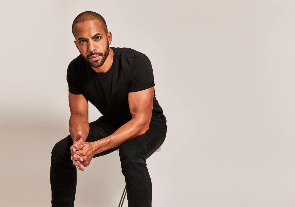 "Marvin Humes launches new ""Marvin's Room"" series"