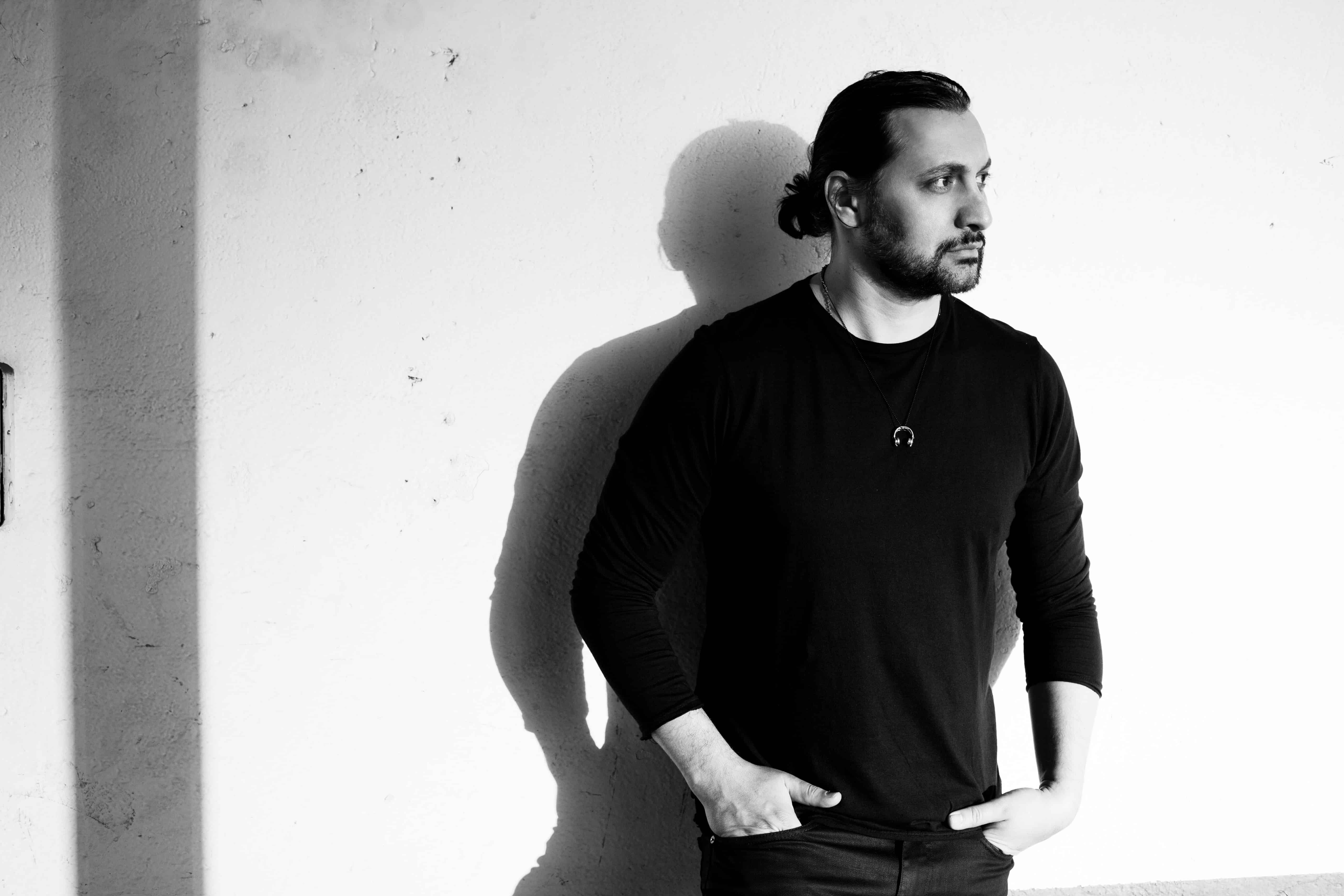 Sharam's New Techno Album Collecti Debuts on iTunes Top 20 Dance Chart