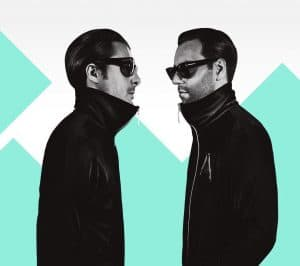 AXWELL /\ INGROSSO'S CATALOGUE OF 15-TRACK 'MORE THAN YOU KNOW' OUT TODAY