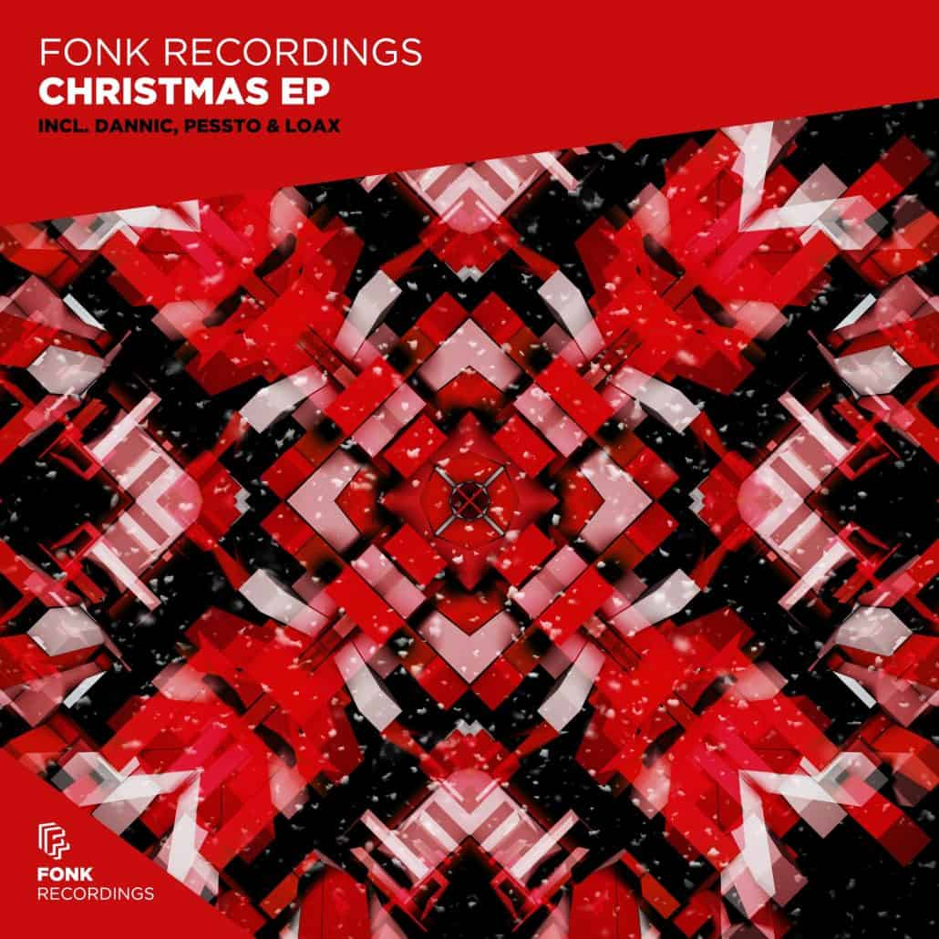Fonk Christmas EP