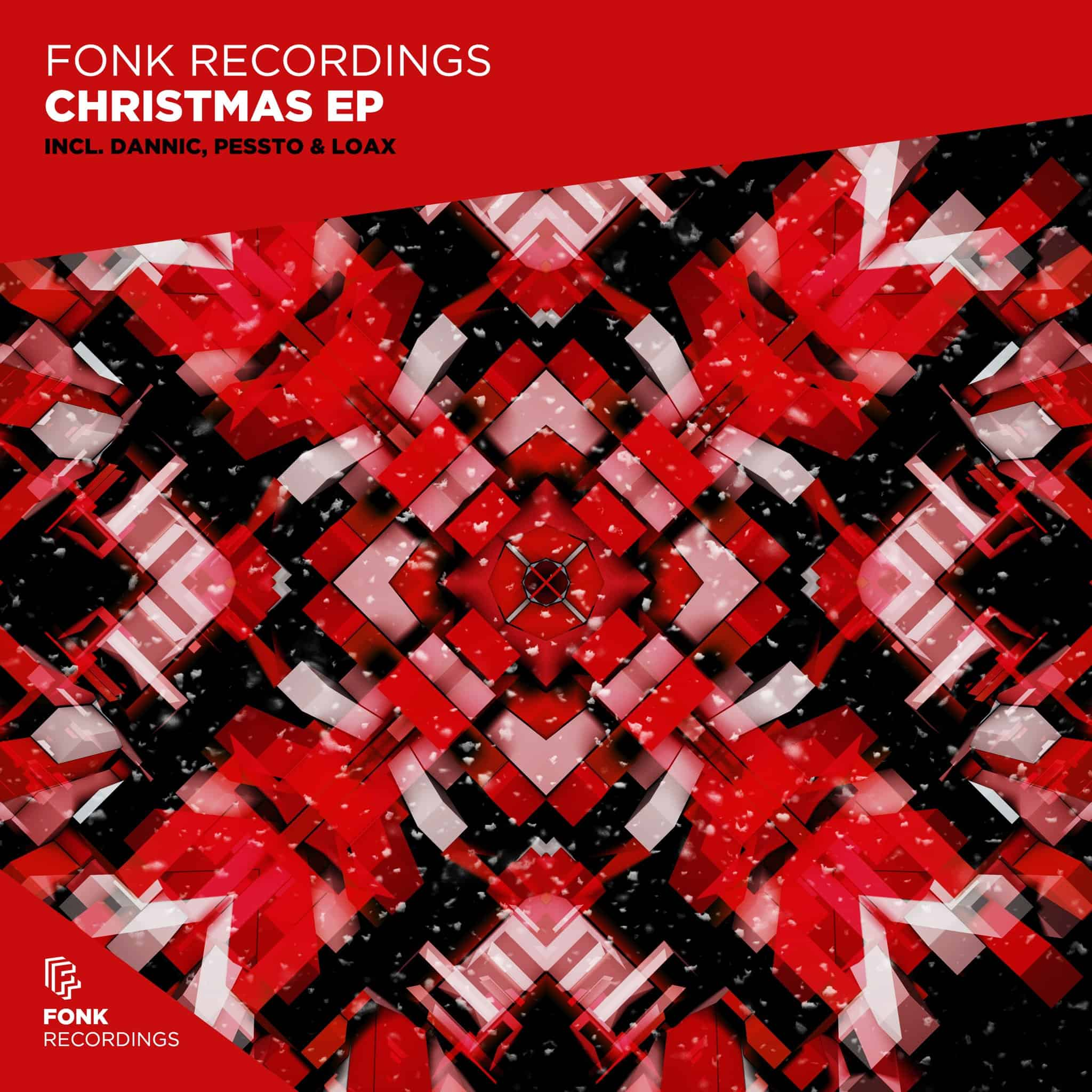 """Fonk Recordings releases """"Christmas EP"""" as a free download"""