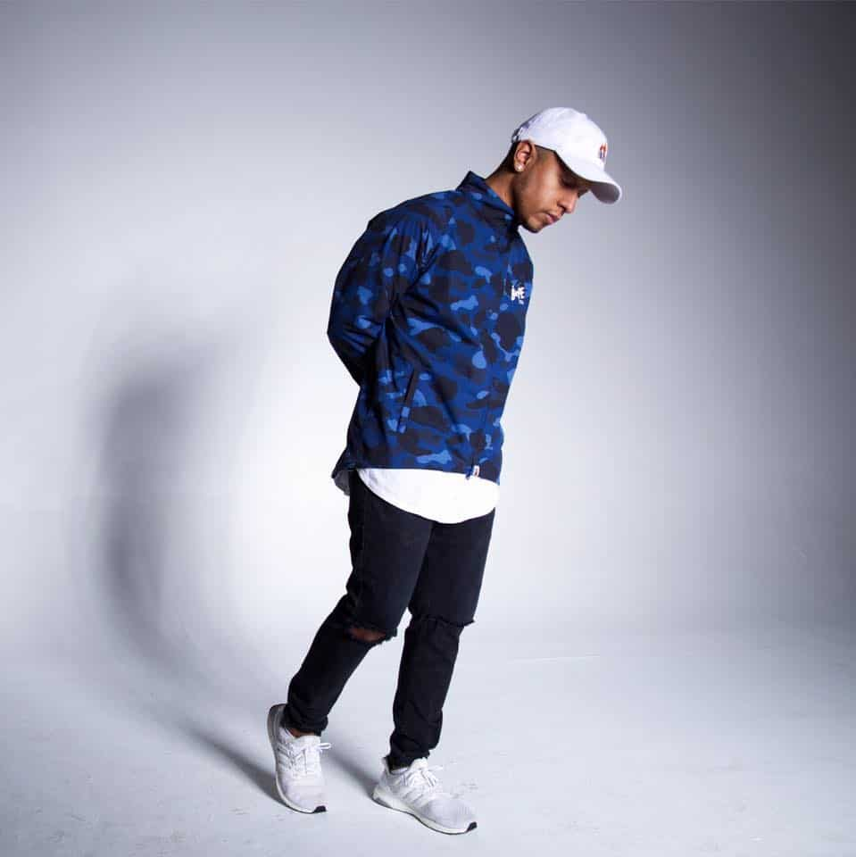 """GAWVI Is On A """"High Note"""" With His Latest Single On Reach Records"""