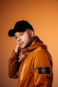 Jax Jones unveils brand-new single 'Breath' with vocalist Ina Wroldsen on Polydor
