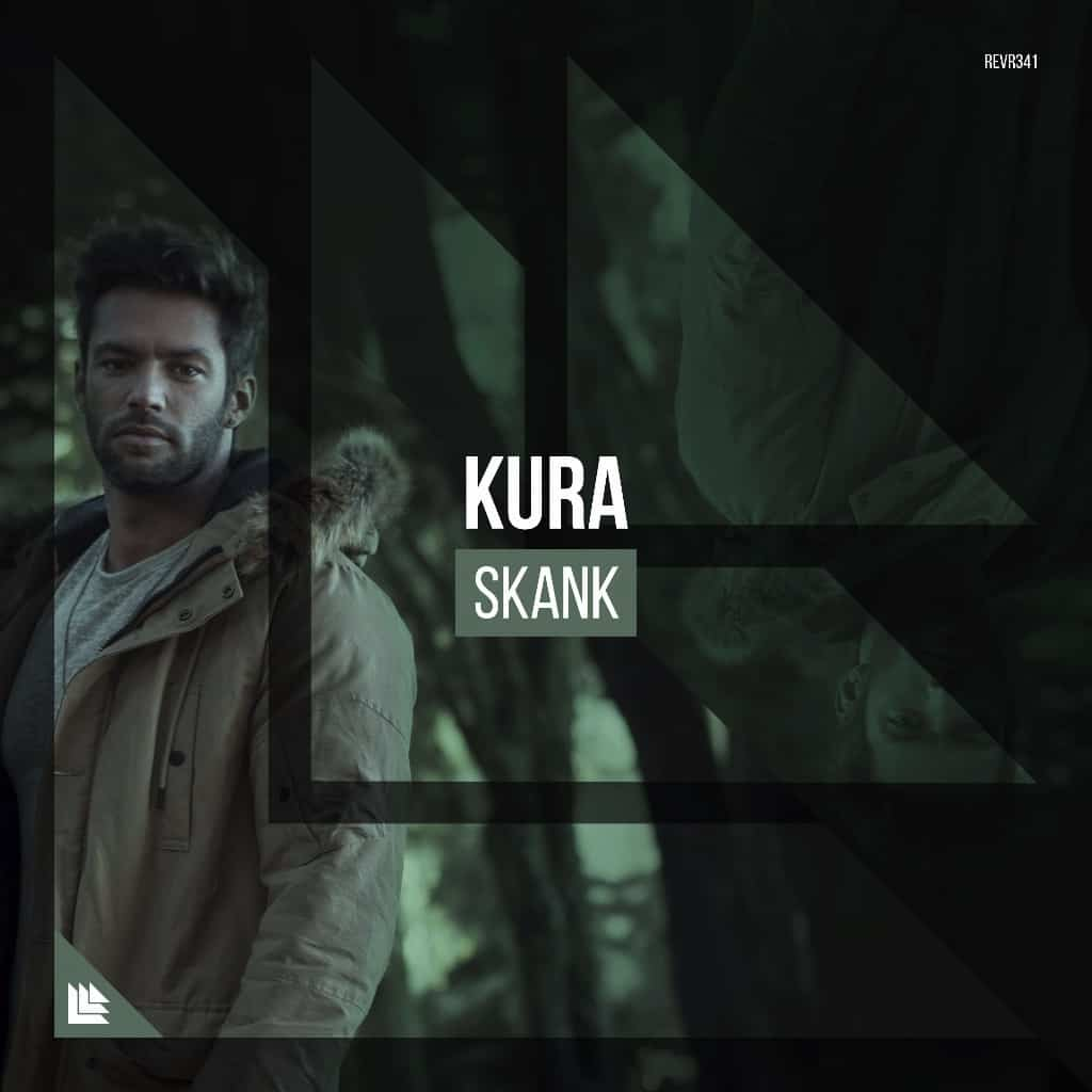 Portuguese DJ KURA reveals new single 'Skank' on Revealed Recordings