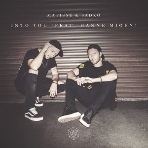 Russian Duo Matisse & Sadko Team With Hanne Mjøen For 'Into You' On STMPD RCRDS