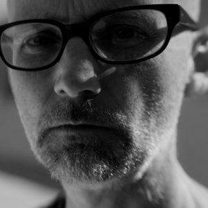 """Moby Announces New Album And Releases Single """"Like a Motherless Child"""""""