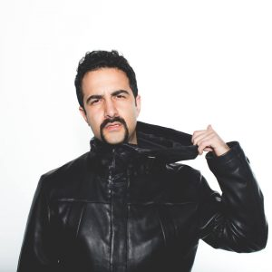 Valentino Khan's single 'Lick It' debuts on Spinnin' Records