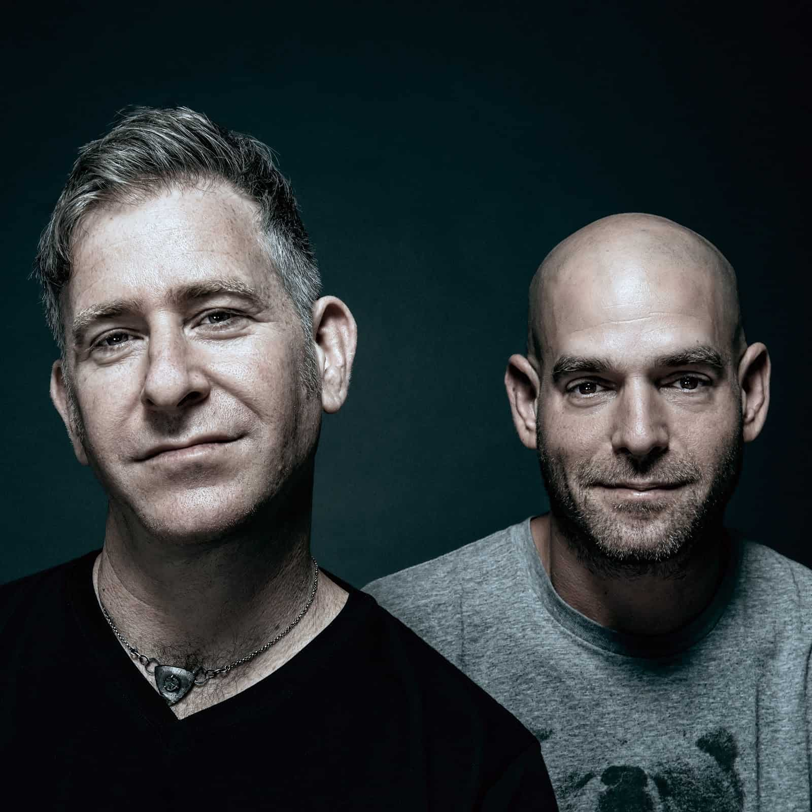 The First New Gabriel & Dresden Studio Album in 11 Years Arrives Via Anjunabeats
