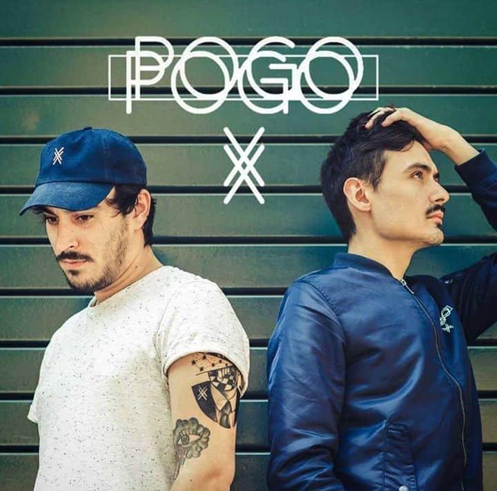 Pogo X Pogo – Walk Into Your Soul [SONY FR]