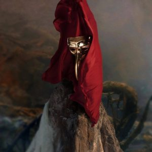 "Claptone Releases New Single ""Stronger ft. Ben Duffy"" Ahead of 'Fantast' Album"