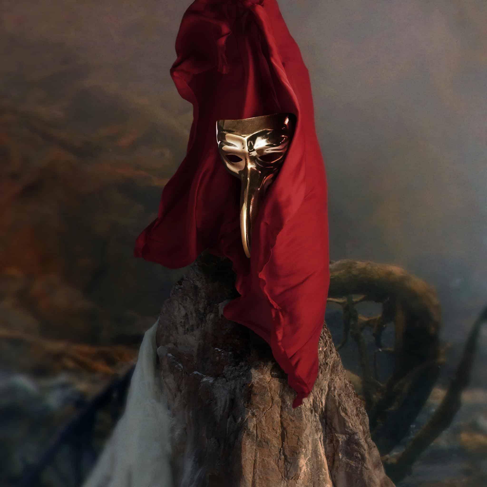 "Claptone Releases New Single ""Stronger ft. Ben Duffy"" Ahead of 'Fantast' Album"
