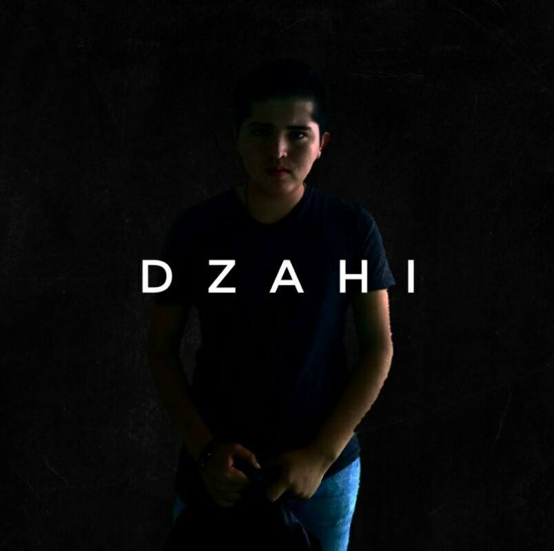 Mexican Dzahi brings Apocalypse on Mighty Records