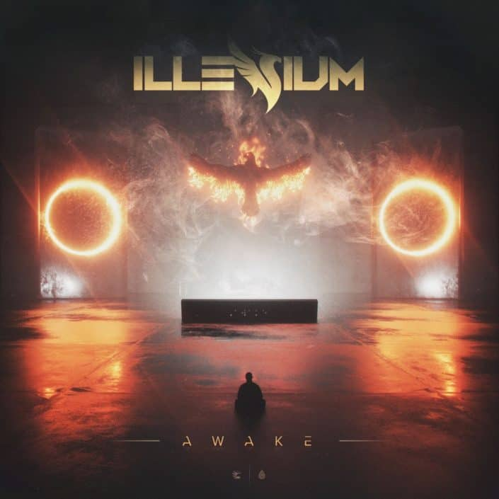 "Illenium is one of the most workaholic artists out there, especially if you talk about electro based music genres. He is one of those guys, who isn't really shy of unveiling his influences during his own tracks and it's good to see that he wants to branch out to other styles in the near future. With his last album, he definitely tried to build up a solid base for his upcoming plans, record wise and tour wise. ""Awake"" includes some heavy hitters and some songs who rent inspiration and ideas from ODESZA, Porter Robinson or even Flume. At the end of the day though, everything in here, has sounded like a typical Illenium album full of life and with a bit of fresh air. Even listeners who did not care about Illenium's sound at all will feel impressed after hearing ""Beautiful Creatures"", a track that combines the most positive side of life if you combine both lyrics and beat. If you're a fan of future bass and a more melodic style of EDM in general, this project is probably the one for you. Illenium didn't take many risks with his new LP, but he knows his production skills, his following and he tried to reproduce a big part of the huge energy he puts out there during his live shows. And he definitely succeeded in doing exactly that, from start to finish."