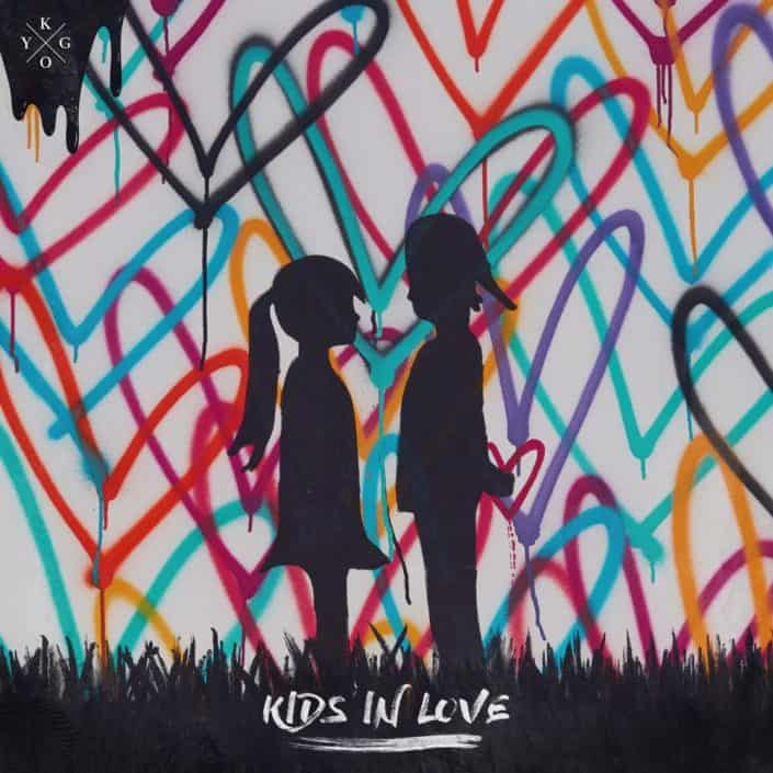 "Kygo had to fight with bad sales and negative numbers last year, but none of this was related to the actual quality of the album. Tropical House has witnessed a strong decrease in popularity, especially if we compare it to the genre's general status back in 2015. ""Kids In Love"" is a little bit underrated as an album and while it didn't land as many big hit singles as Kygo's first LP, his second full-length effort feels more mature and solid. Tracks like ""It Ain't Me"" and ""First Time"" included some cool vocal-chops, integrated right into the drop, while artists like John Newman have provided Kygo with some beautiful vocals. ""Kids In Love"" features a lot of well-known and experienced triple A-Class artists, like for example Wrabel, Ryan Tedder from OneRepublic or Bonnie McKee, who is known for her work as a singer-songwriter on Rita Ora's, Kesha's and Katy Perry's past projects. Fans of Kygo's music and style will love this album because it took some of the artist's older aspects and unified them with more quality, better songwriting, and more impressive guest features. Everyone else will have a very good time in this meta-Tropical House era, with one of the genre's defining producers."