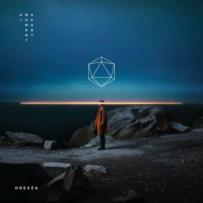 "It's good to see ODESZA receiving the praise, critically acclaim and (finally) moving towards an impressive commercial success. It might sound like a cliché, but ""A Moment Apart"" was definitely the duo's most ambitious work to date and every time you listen to their most recent project, you get the impression that both members complement each other. This album will give you a real autumn feel while listening to each track over and over again. The pretty melodic feel inside of some lovely chillwave beats is something these guys have already introduced to a wider audience since day one. What was different in this album compared to their previous LPs? Well, they are just doing everything a lot… better! Generally speaking, the songs a lot more depth. Harrison Mills and Clayton Knight are using more organic instrumentation, better vocal chops and a lot more guest features: Leon Bridges, R XY, Regina Spektor and a lot more other artists have invested in this album a big chunk of their own skills in order to create something special. Listening to ""A Moment Apart"" makes you feel like ODESZA have reached their personal ""high score"" when it comes to this type of music. Some might say that they might have to switch up their style a little bit for their next album, so they won't sound too repetitive. On the other hand, when you have tracks like ""Late Night"", ""Corners of the Earth"" and ""Line of Sight"" you just lay back and enjoy some beautiful indietronica, without worrying about their next full-length LP and what might happen in the future."