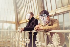 Highly acclaimed duo ROOKIES unveil brand-new single 'California' on Virgin EMI/Positiva