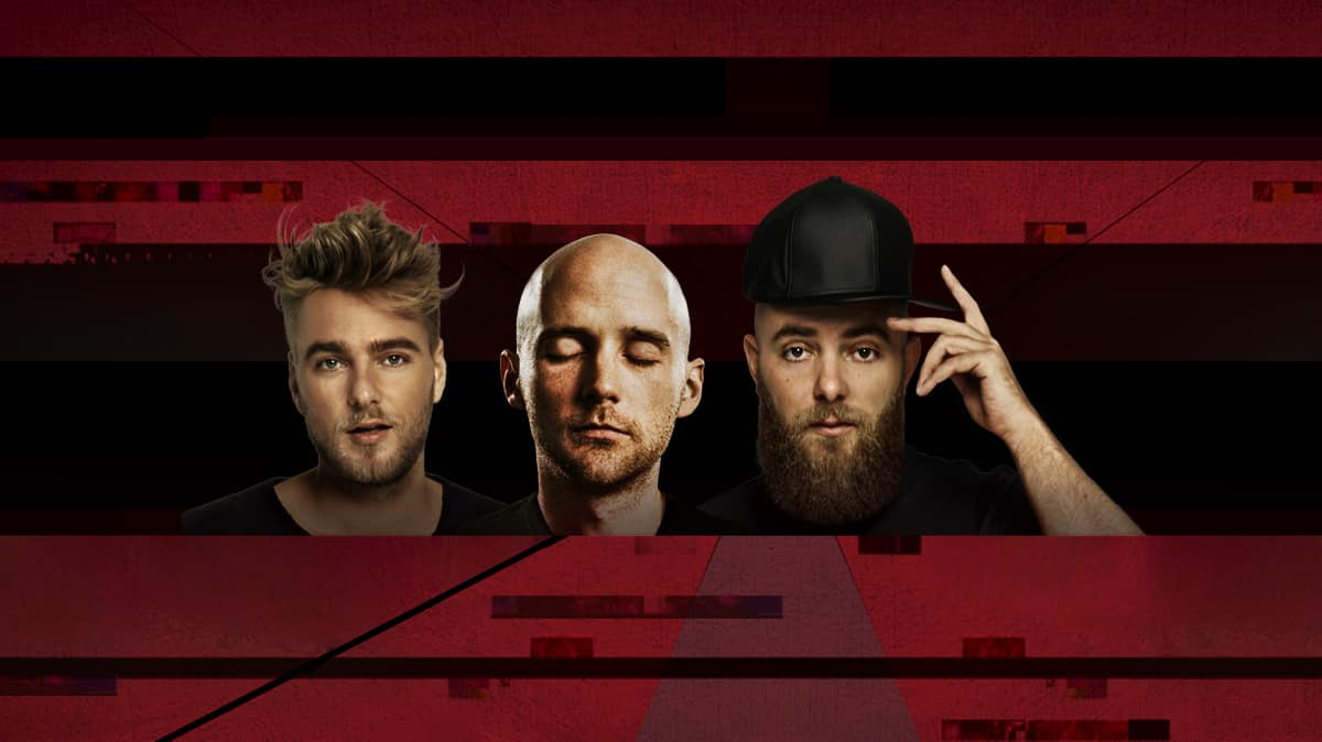 SHOWTEK and MOBY join forces for new version of 'Natural Blues' on Skink label