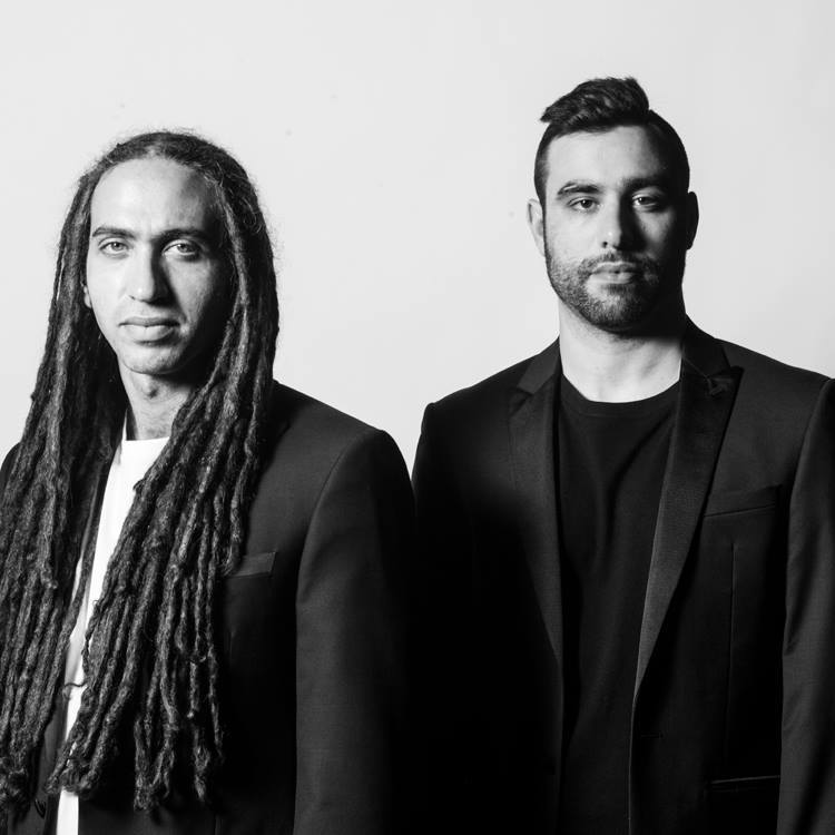 """Sultan + Shepard Release'80s Track """"High on Emotion"""""""